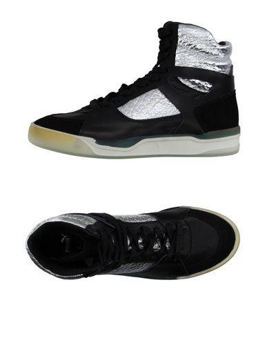 Высокие кеды и кроссовки McQ PUMA 11120617DX