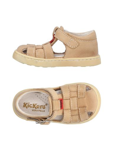 zapatillas KICKERS Sandalias hombre