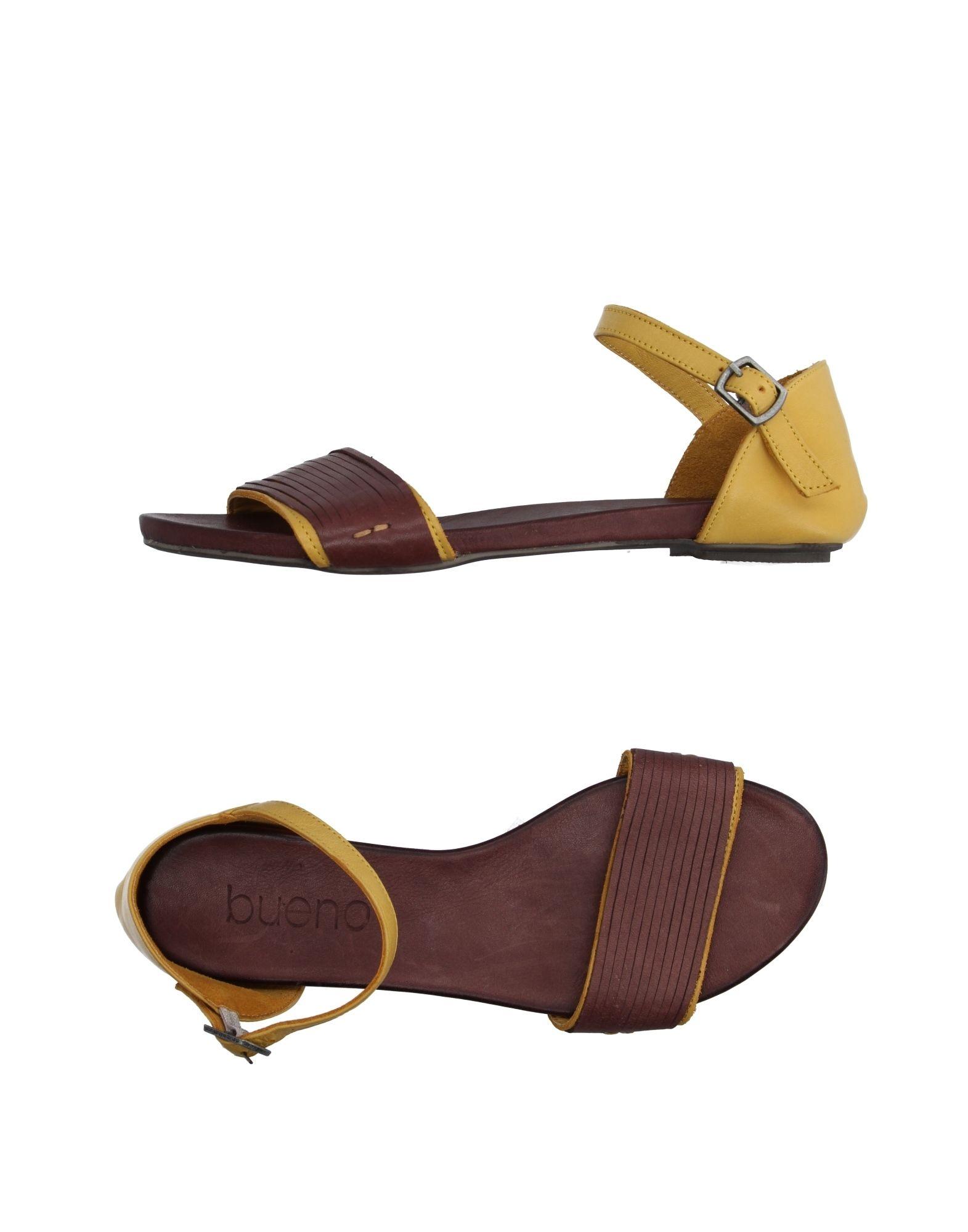 BUENO Сандалии bueno ботинки