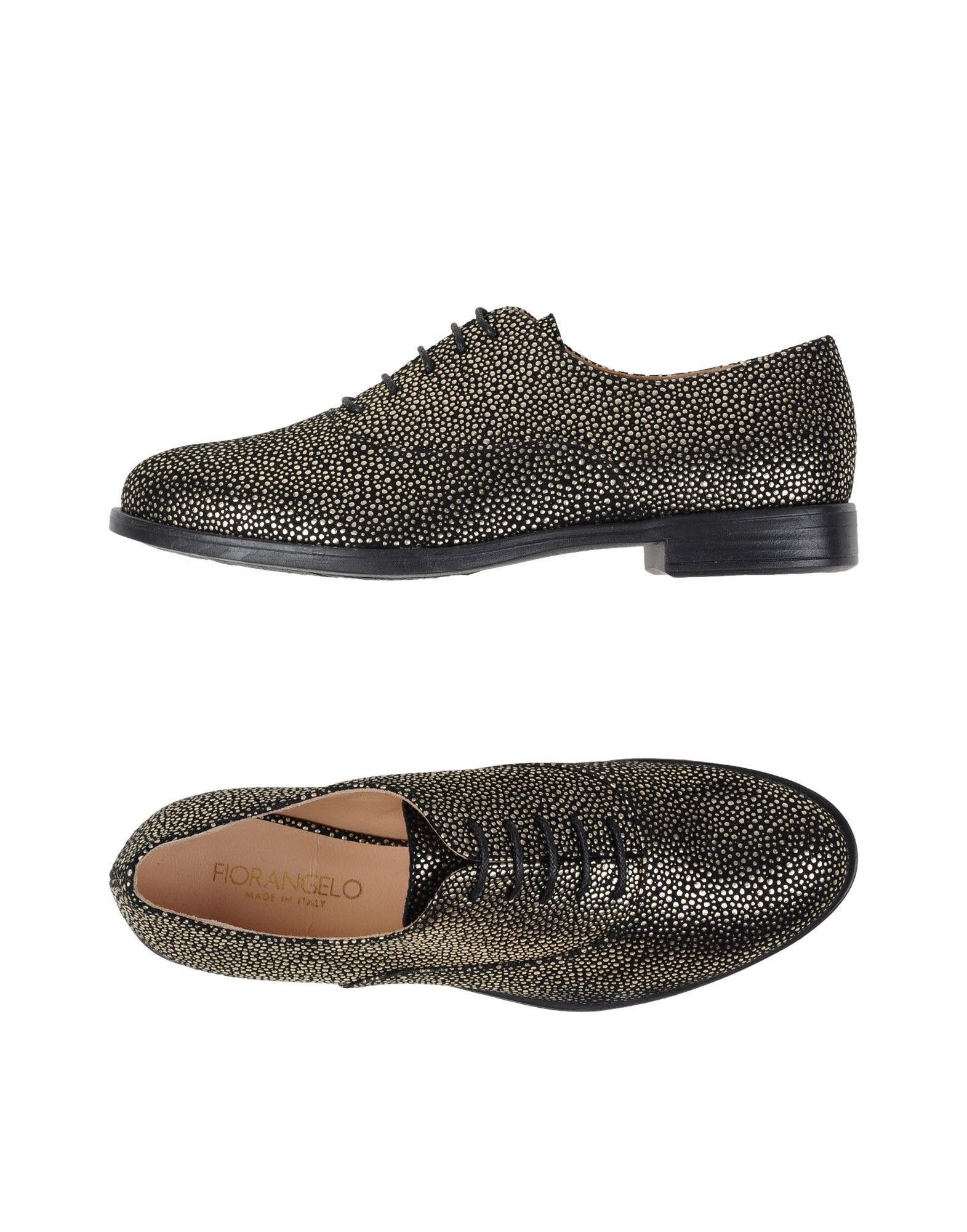 купить FIORANGELO Обувь на шнурках дешево