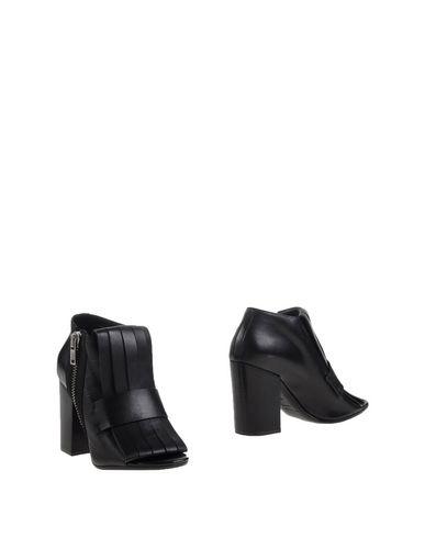 Ботинки McQ Alexander McQueen 11123158RD