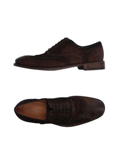Обувь на шнурках JOHN VARVATOS 11123552VU