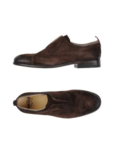 SMITH'S AMERICAN Mocassins homme
