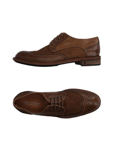 Обувь на шнурках JOHN VARVATOS 11123972KC