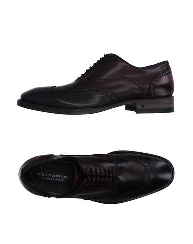 Обувь на шнурках JOHN VARVATOS 11123983DP