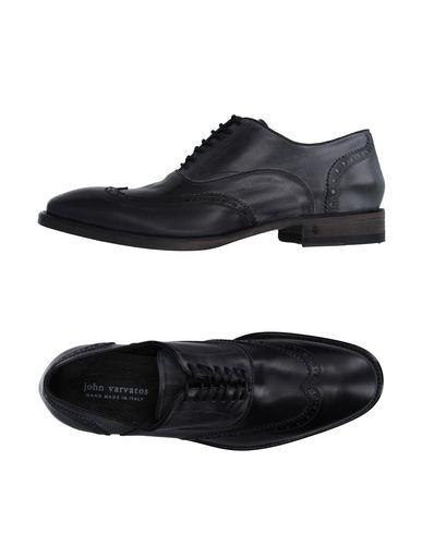 Обувь на шнурках JOHN VARVATOS 11123983HE