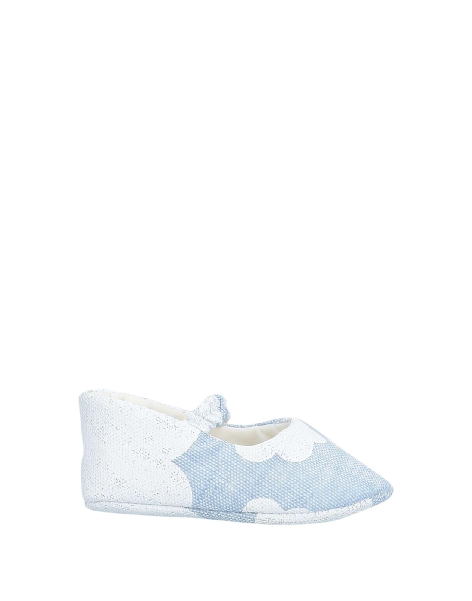 FEFÈ Обувь для новорожденных