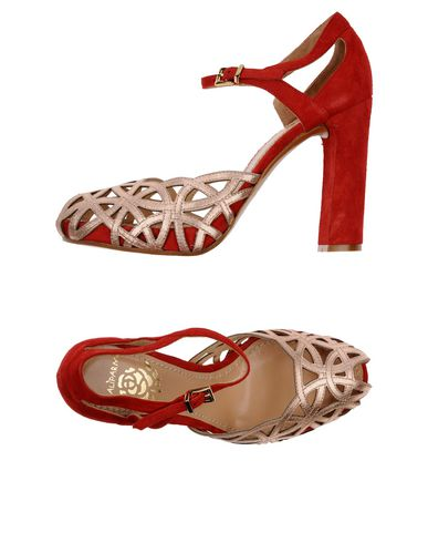 Купить Женские сандали MALÌPARMI цвет голубиный серый
