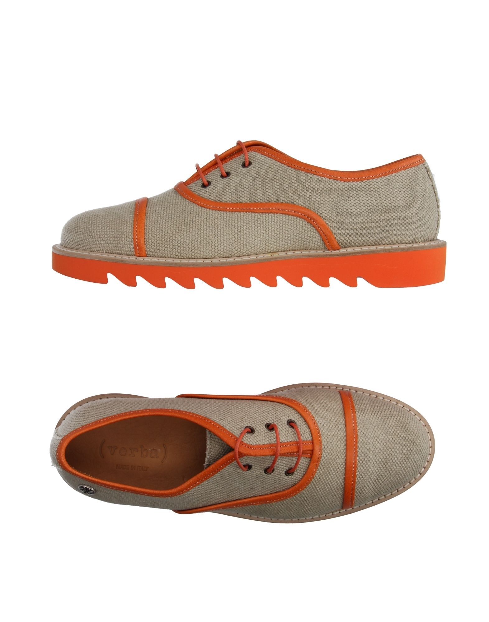 VERBA ( Verba ) Lace-Up Shoes in Sand