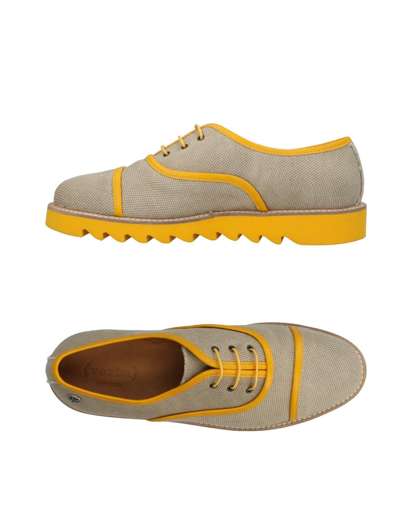 ( VERBA ) Обувь на шнурках