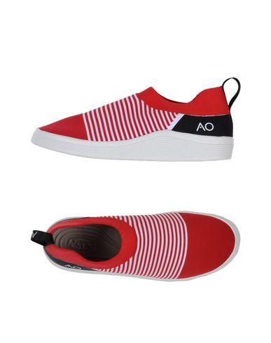 Низкие кеды и кроссовки от ADNO®