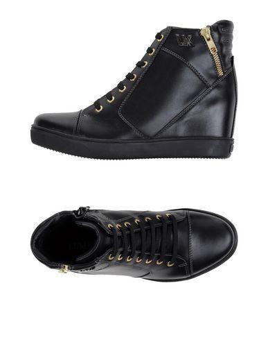 Высокие кеды и кроссовки LUMBERJACK 11125803MQ