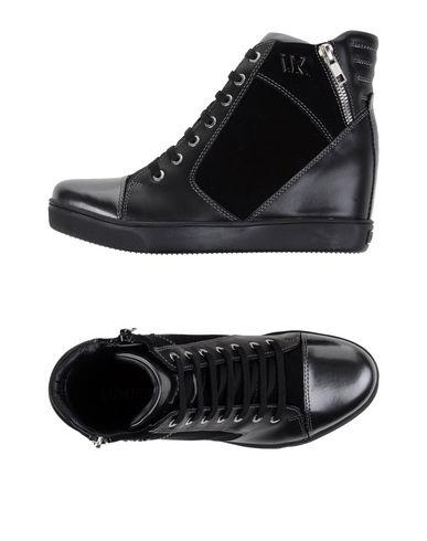 Высокие кеды и кроссовки LUMBERJACK 11125834RH