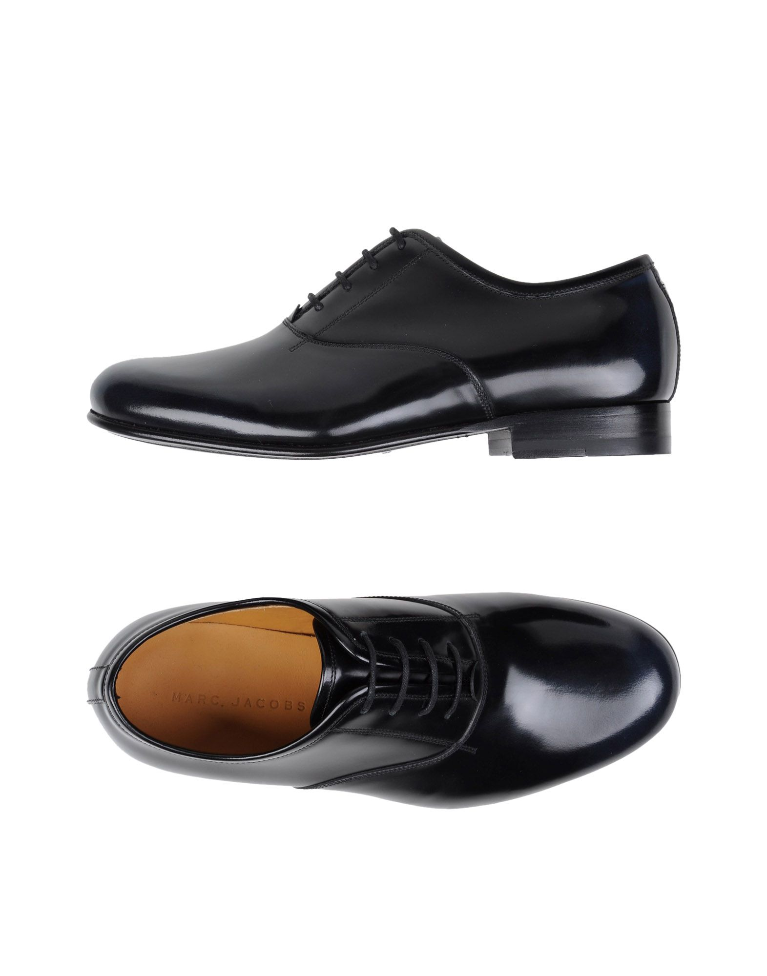 marc jacobs male marc jacobs laceup shoes