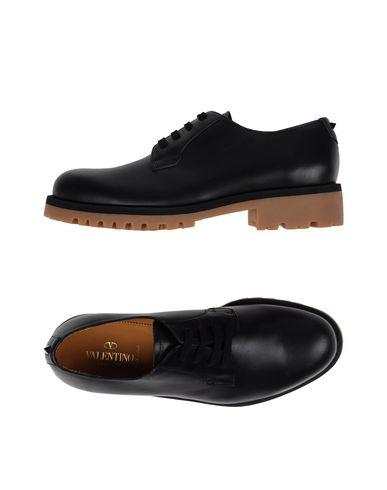 Обувь на шнурках VALENTINO GARAVANI 11127391VK
