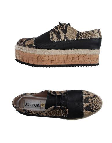 Обувь на шнурках UNLACE 11128059QL