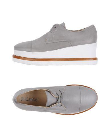 UNLACE Chaussures à lacets femme