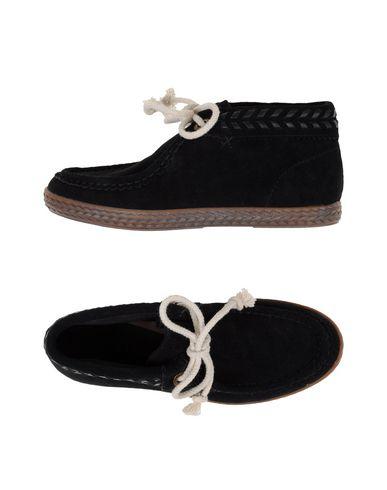 Обувь на шнурках от ARMISTICE