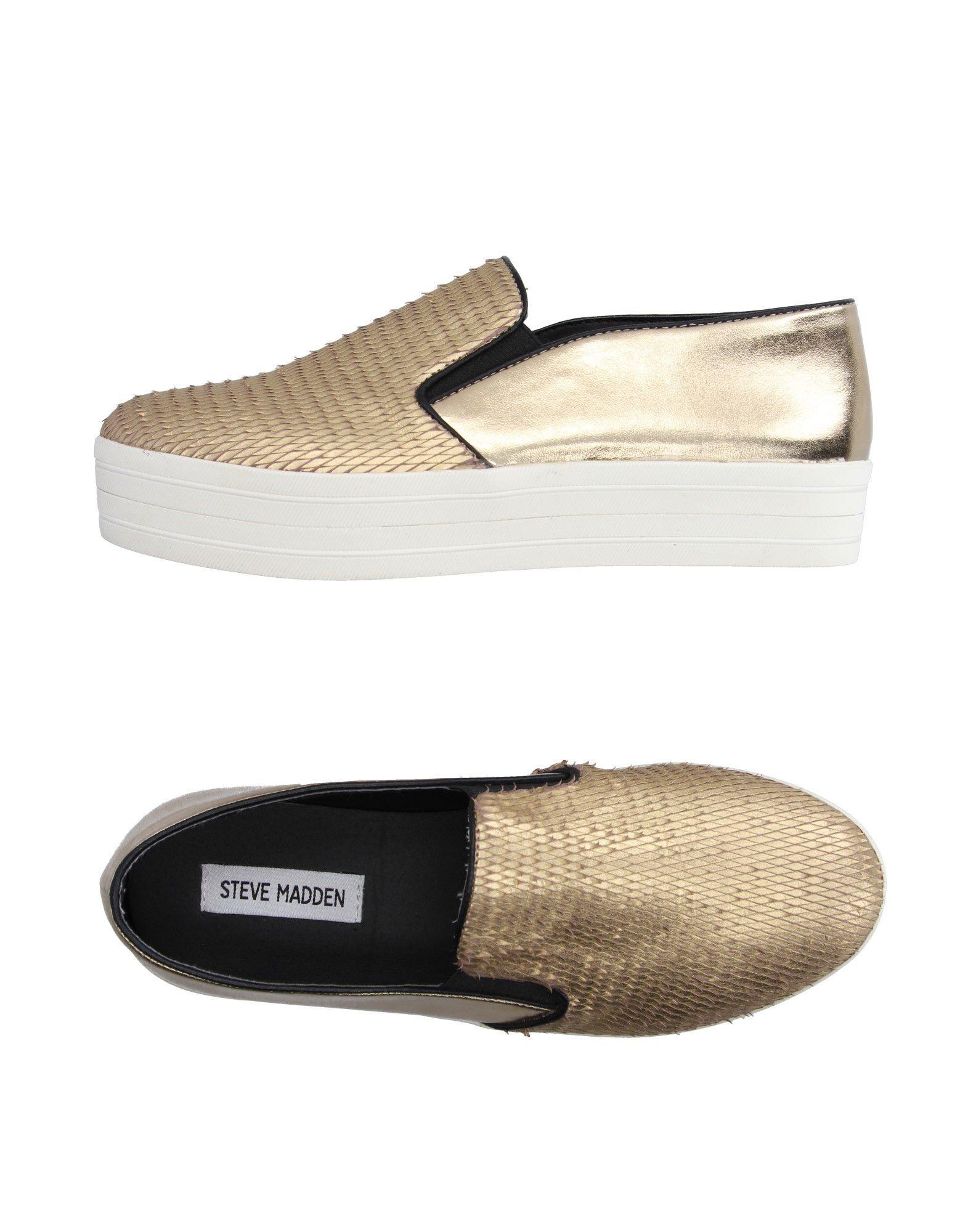 bc02b8f0ef8 Steve Madden Slip On Sneakers - Buy Best Steve Madden Slip On Sneakers from  Fashion Influencers | Brick & Portal