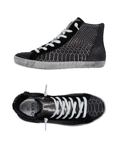 Высокие кеды и кроссовки 0-105 ZERO CENT CINQ 11128726UH