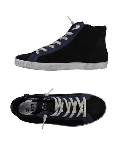 Высокие кеды и кроссовки от 0-105 ZERO CENT CINQ