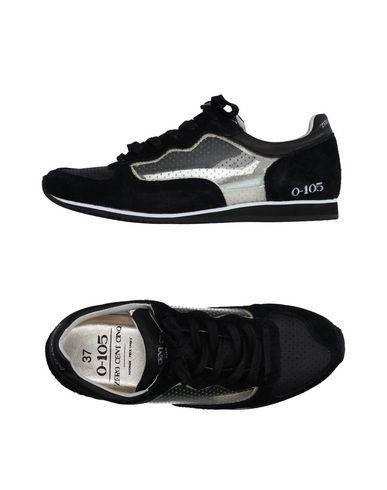 Image de 0-105 ZERO CENT CINQ Sneakers & Tennis basses femme