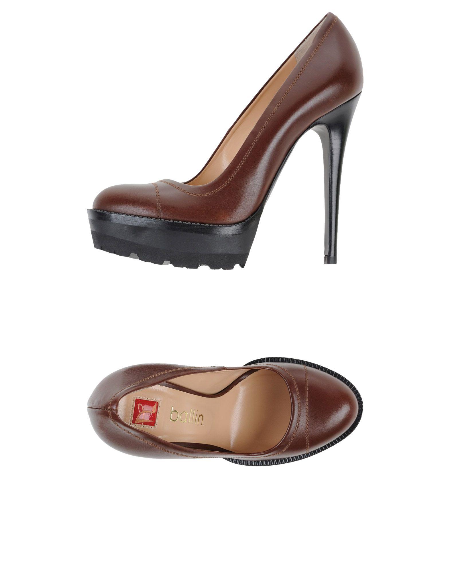 BALLIN Туфли ballin кожаные бежевые босоножки с открытым носком от ballin