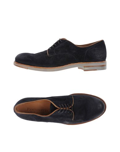 Обувь на шнурках PANTANETTI 11129628QM