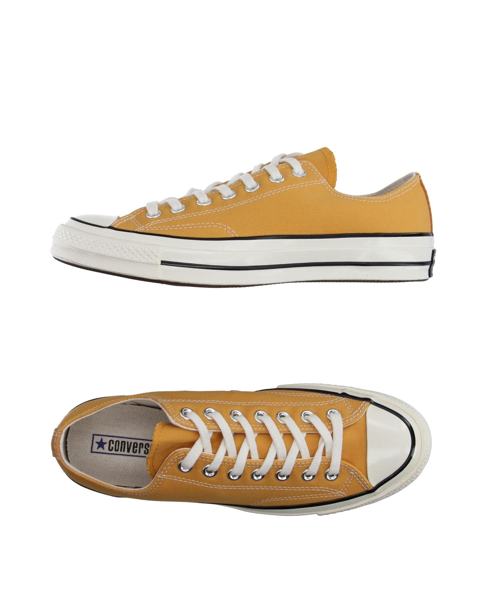 CONVERSE ALL STAR Низкие кеды и кроссовки new converse all star cool and refreshing styles women sneakers light popular summer the thin canvas skateboarding shoes 552911c
