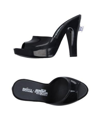 zapatillas MELISSA + JEREMY SCOTT Sandalias mujer