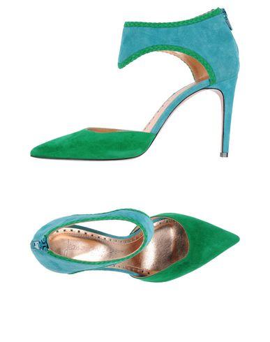 все цены на  JEAN-MICHEL CAZABAT Туфли  в интернете