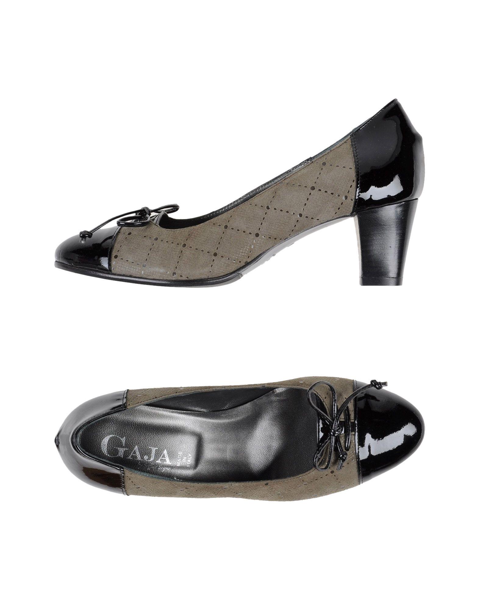 GAJA di SOFFICE SOGNO Туфли цены онлайн
