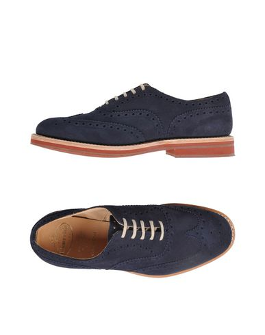 zapatillas CHURCH S Zapatos de cordones hombre