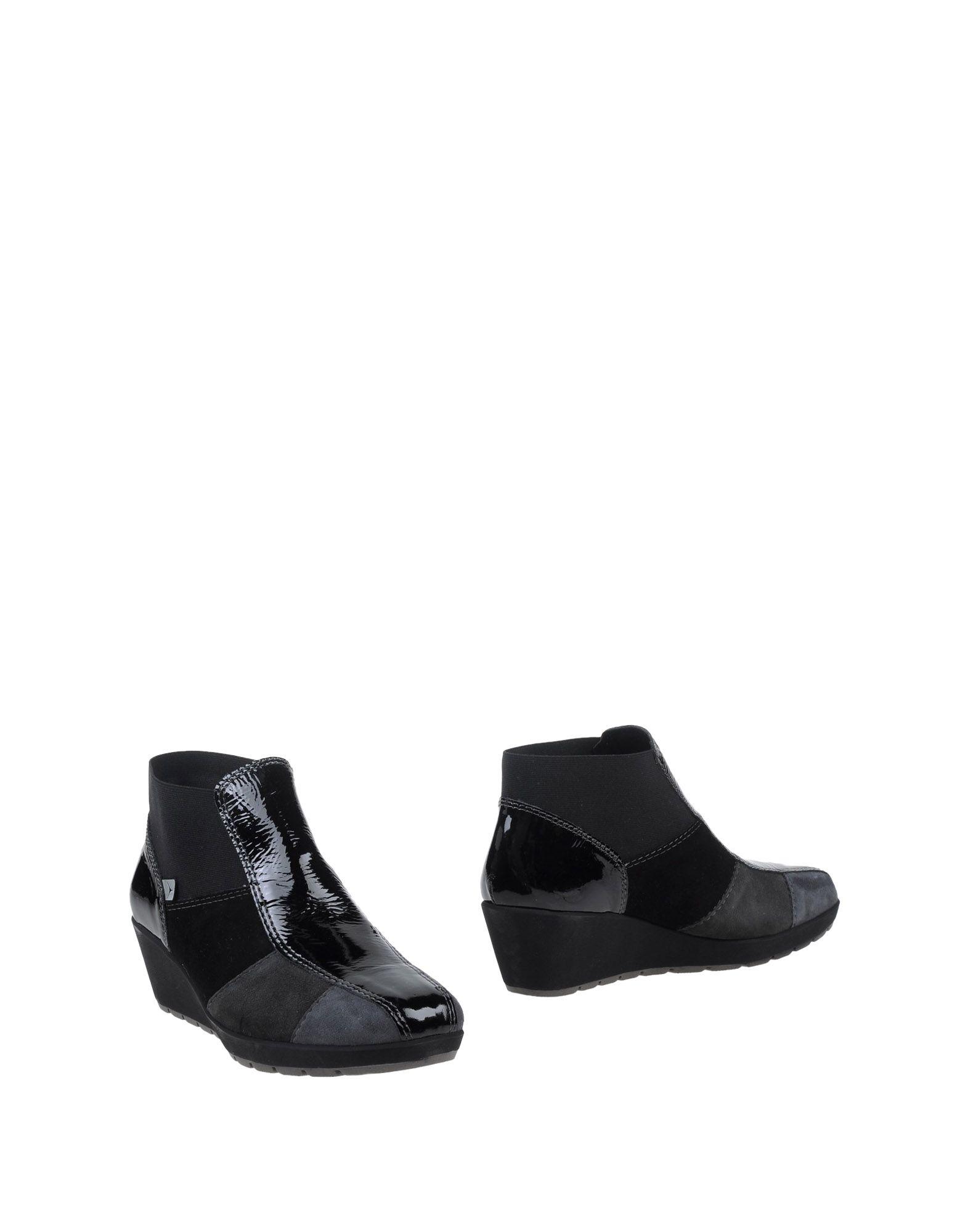 CINZIA SOFT by MAURI MODA Полусапоги и высокие ботинки vero moda полусапоги и высокие ботинки