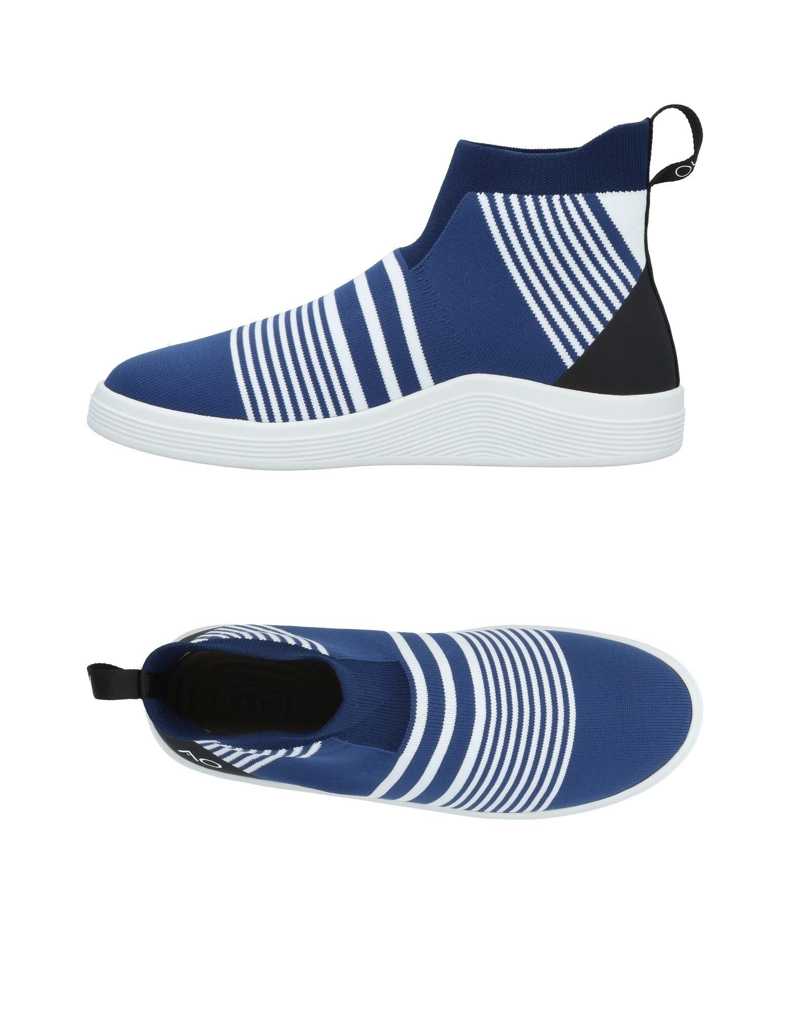 ADNO® Высокие кеды и кроссовки seven7 высокие кеды и кроссовки