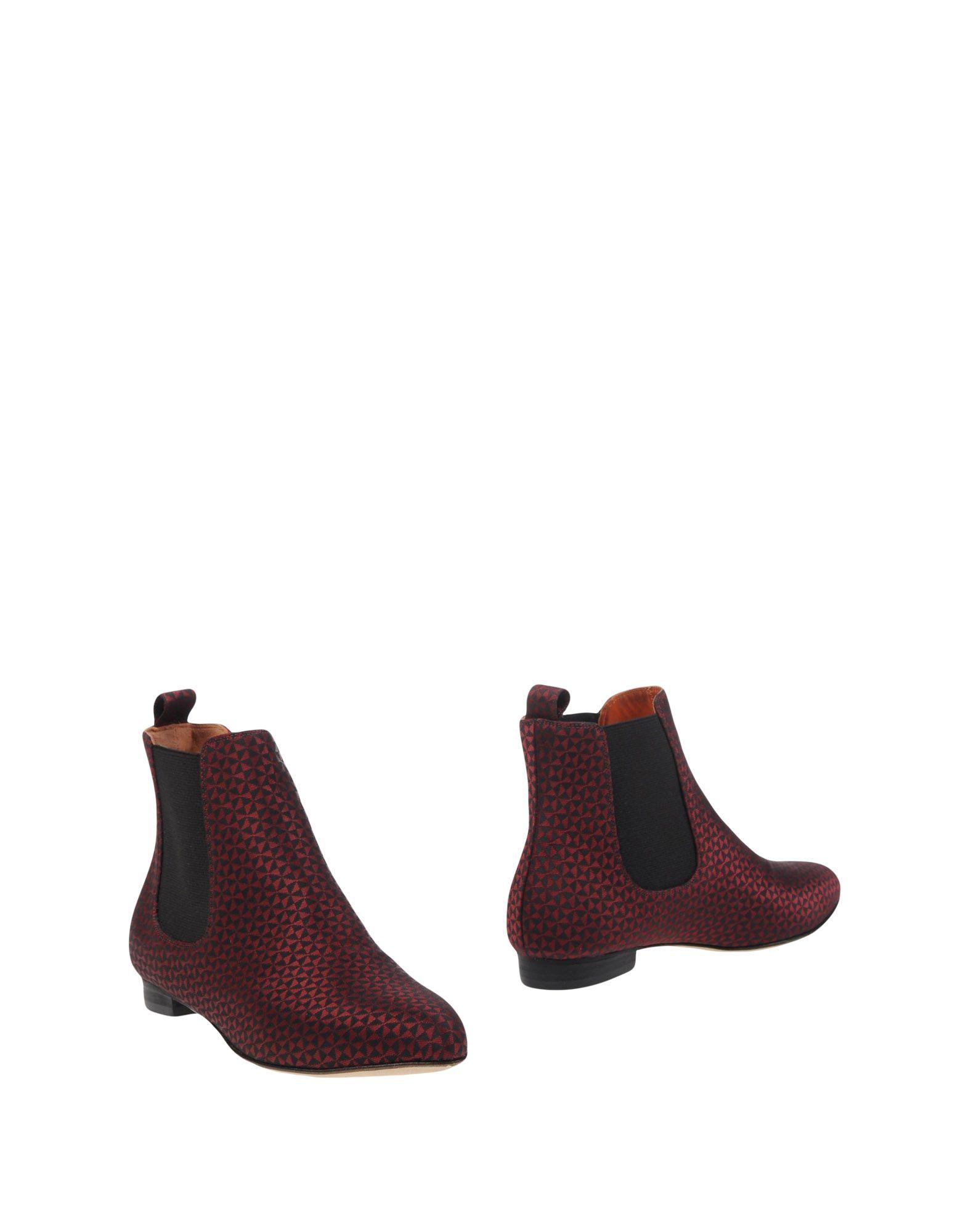 BAMS Полусапоги и высокие ботинки magazzini del sale полусапоги и высокие ботинки