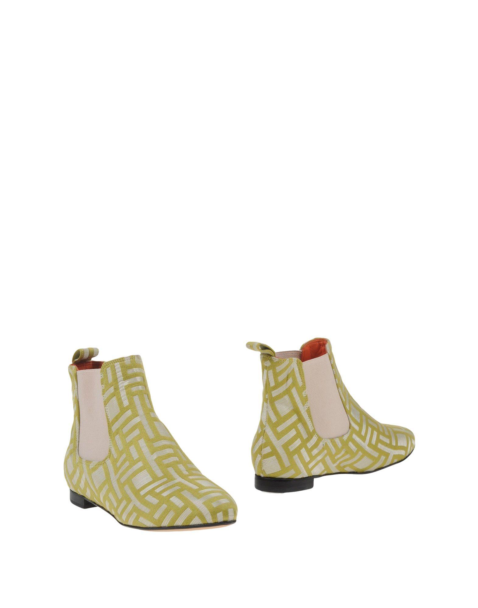 BAMS Полусапоги и высокие ботинки jeannot полусапоги и высокие ботинки