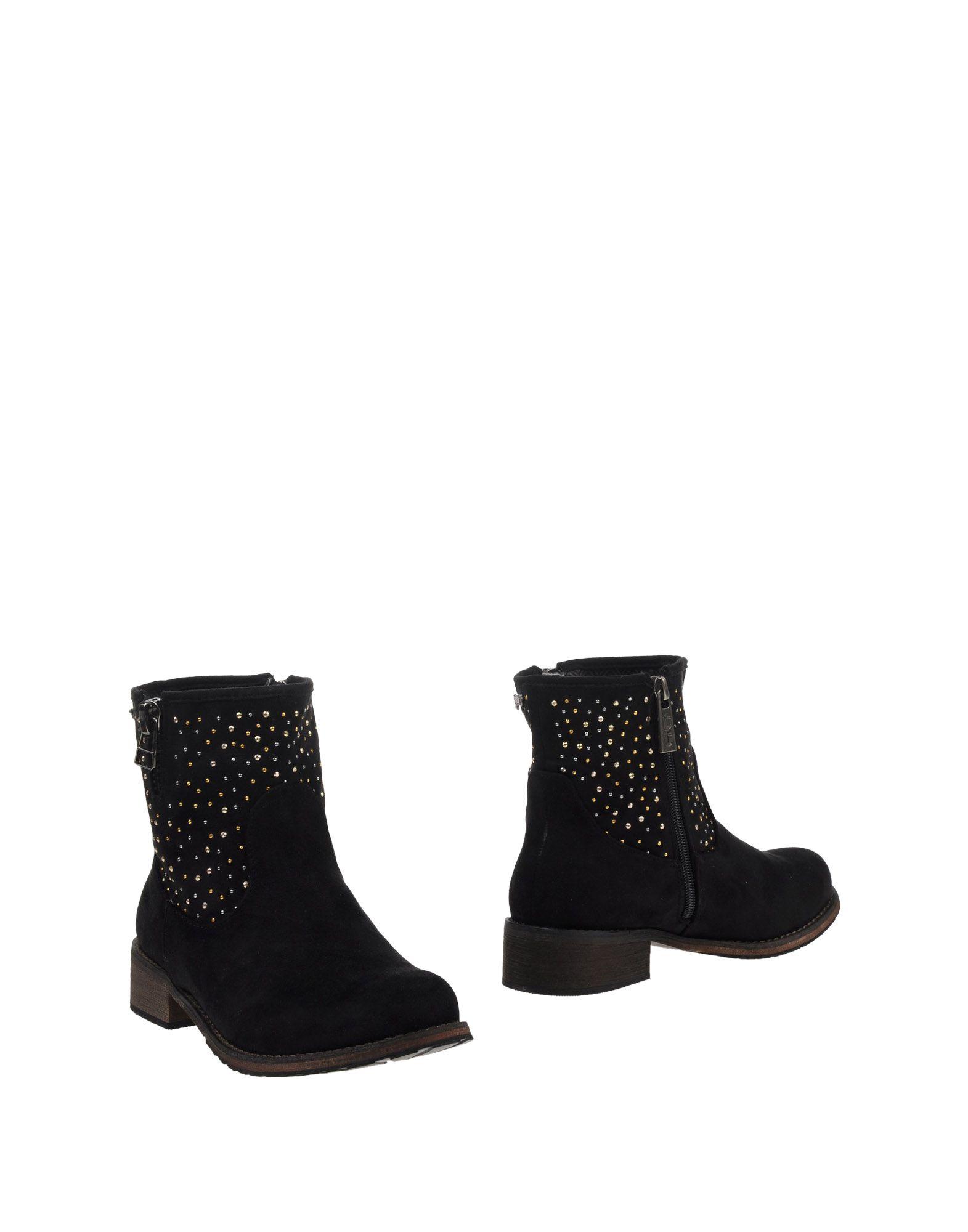 ФОТО trendy too Полусапоги и высокие ботинки