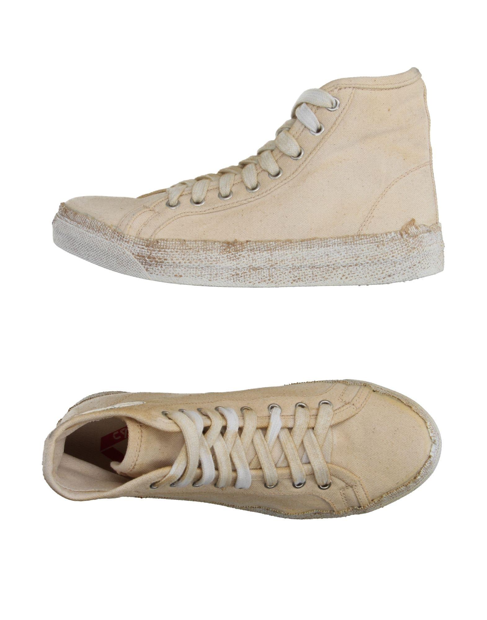 CYCLE Высокие кеды и кроссовки кеды кроссовки высокие dc council mid tx stone camo