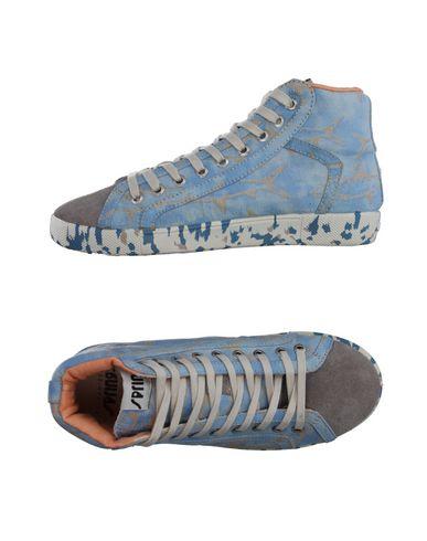 Высокие кеды и кроссовки SPRINGA 11135015WT