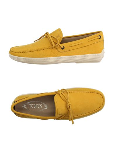 TOD\'S Homme Tod\'s Mocassins