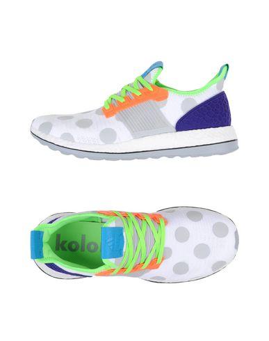 ADIDAS by KOLOR Низкие кеды и кроссовки raf simons x adidas низкие кеды и кроссовки