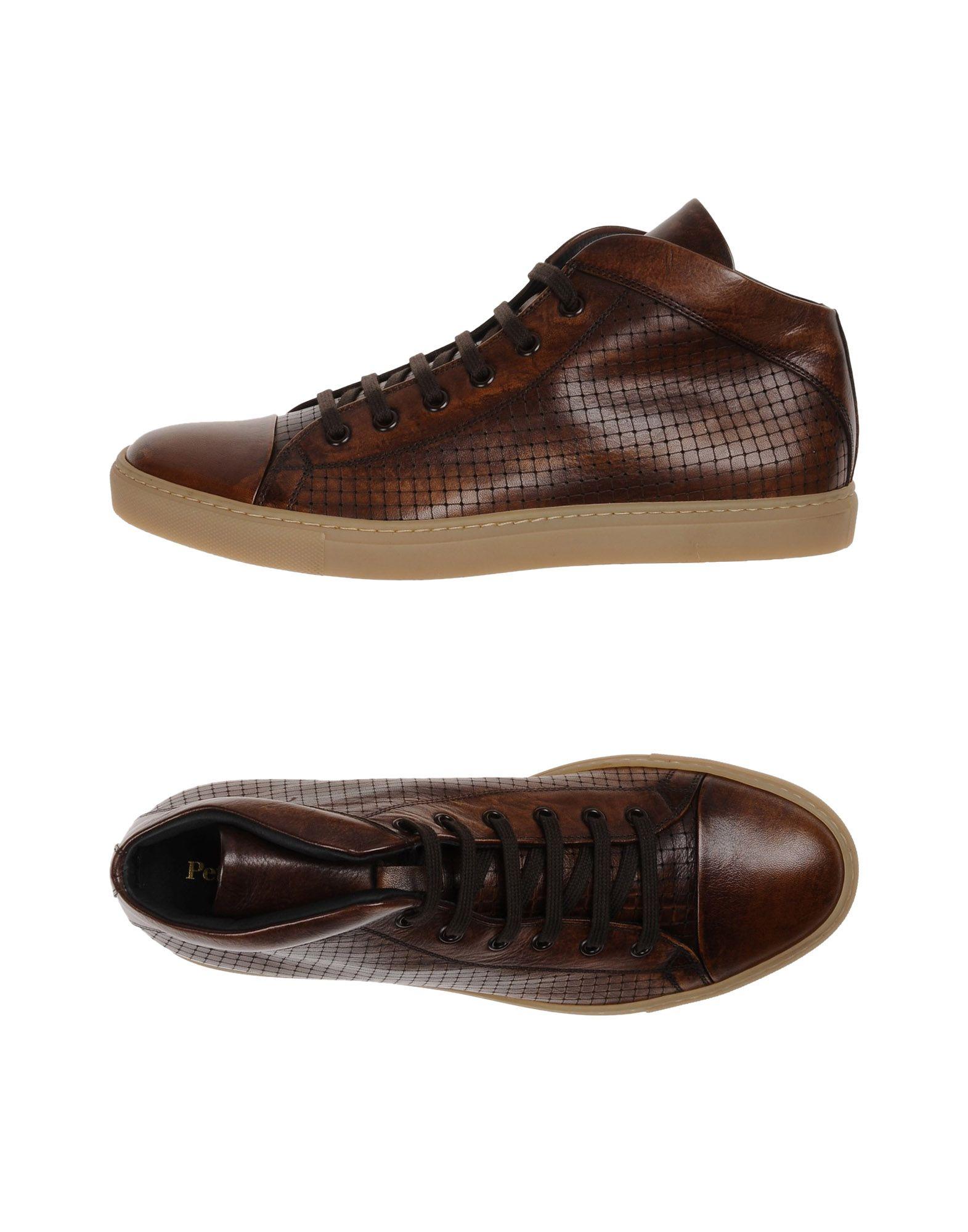 PETE SORENSEN Sneakers in Brown