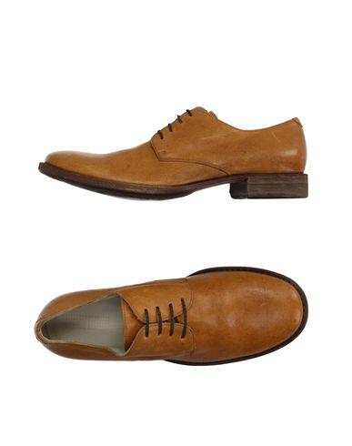 Image de 01000010 by BOCCACCINI Chaussures à lacets homme