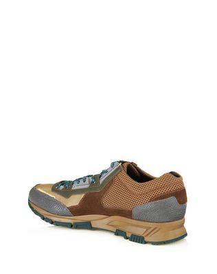 LANVIN MESH CROSS-TRAINERS Sneakers U d