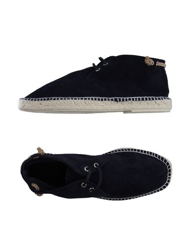 Полусапоги и высокие ботинки от LAGOA