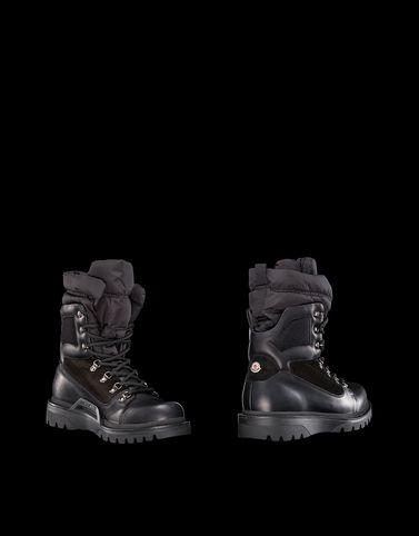 Moncler Ankle boots U ROLAND