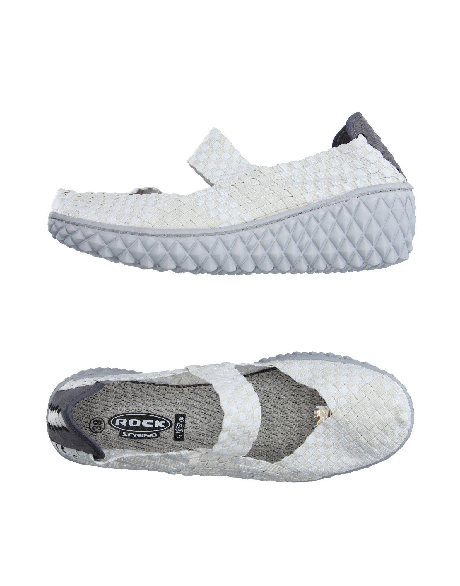 где купить  ROCK SPRING Туфли  по лучшей цене
