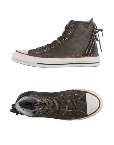Высокие кеды и кроссовки CONVERSE ALL STAR 11138593WV