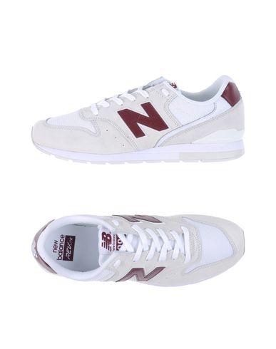 Imagen principal de producto de NEW BALANCE 996 SUEDE - MESH - CALZADO - Sneakers & Deportivas - New Balance